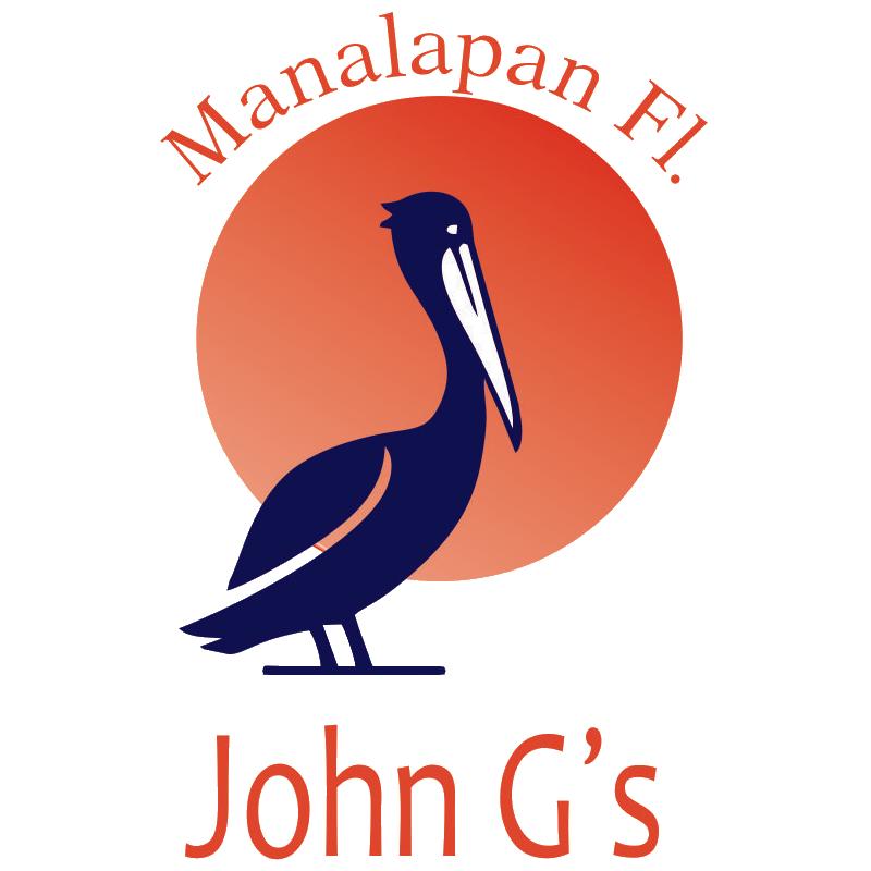 John G's Logo