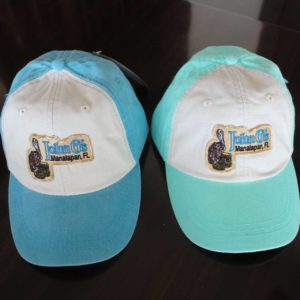 Cap Adams Spinnaker Two Tone hat